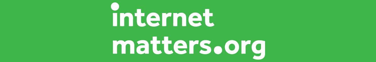 Internet-Matters-Banner-Logo1 | Queensway School